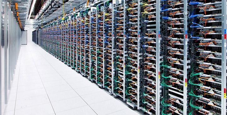 Server Taşımacılığı